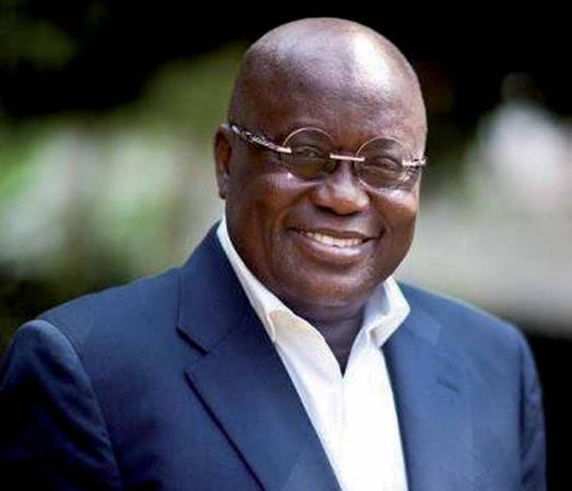 NANA ADDO DANKWA AKUFO-ADDO THE FINANCIAL LEADER OF AFRICA