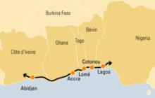 Infrastructures routières / Corridor routier Abidjan-Lagos 12 millions de dollars supplémentaires accordés par la BAD