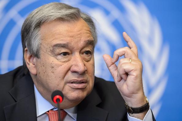 Journée mondiale de la Presse/ Désinformation sur le COVID-19 Le SG de l'ONU salue le travail des journalistes