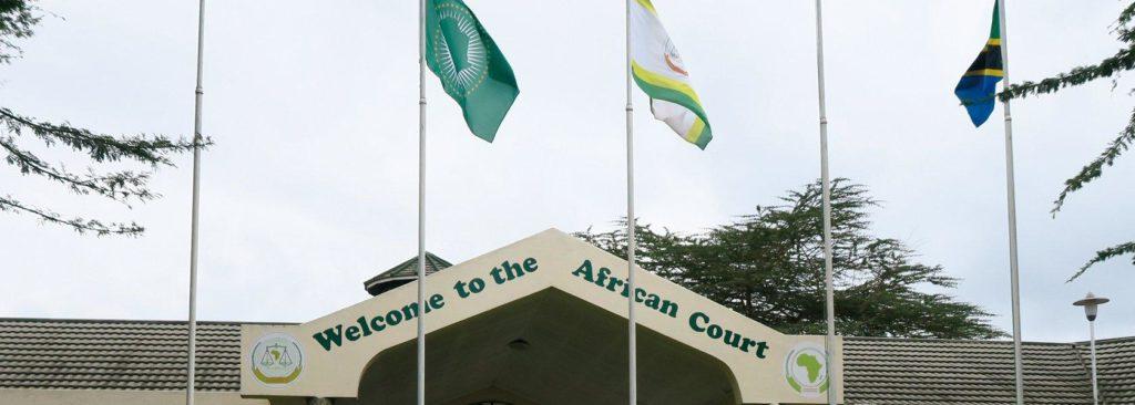 JUSTICE / Sommé de suspendre les poursuites contre Soro La Côte d'Ivoire retire sa déclaration de compétence auprès de la CADHP.