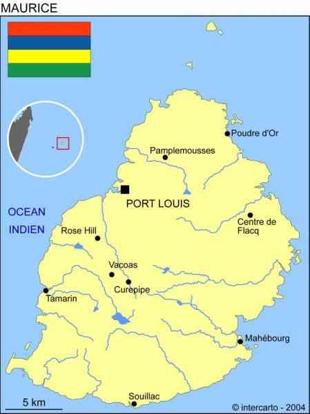 Maurice/ Covid-19: la Banque africaine de développement accorde un prêt de 188 millions d'euros en riposte à la pandémie.