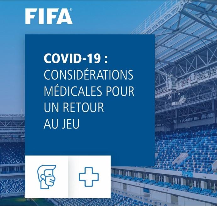 Football: La reprise des activités footballistiques met-elle en danger la santé des citoyens ?