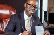 CESAR AUGUSTO MBA ABOGO, MINISTRE DES FINANCES, DE L'ÉCONOMIE ET DE LA PLANIFICATION DE LA GUINEE EQUATORIALE