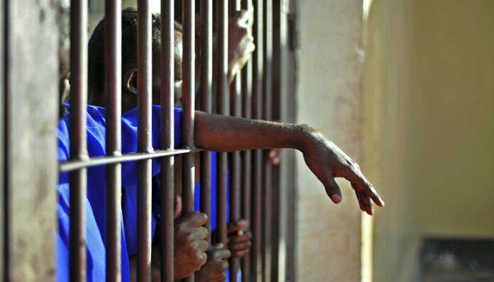 TOGO/COVID-19 : UN PRISONNIER TESTE POSITIF SEME LA PANIQUE A LOME.