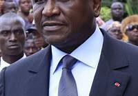 La Côte d'Ivoire perd 12 soldats dans une attaque au Nord : Hamed Bakayoko, Ministre de la Défense, dénonce «  une attaque terroriste ».