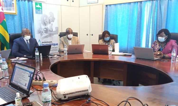 Togo : Lomé abrite la 84e session du Conseil Scientifique et Technique de l'AAE.