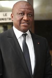 Côte d'Ivoire /  Primature Hamed Bakayoko, Ministre de la Défense devient Premier Ministre