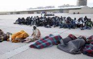 Dakhla / Immigration clandestine : 32 Subsahariens arrêtés