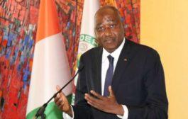 Côte d'Ivoire / Deuil : Le Premier Ministre ivoirien Amadou Gon est décédé