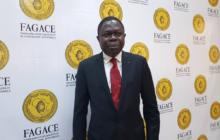 Institutions:  Dr. Ngueto Tiraïna Yambaye est le nouveau Directeur Général du Fagace. Il prône un «leadership pragmatique» basé sur les « 3R » :  Rigueur, Responsabilité, Redevabilité