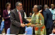 OMS : la soixante-dixième session du Comité régional de l'Organisation mondiale de la Santé (OMS) pour l'Afrique s'est ouverte ce jour.