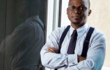 Mitoha Ondo'o Ayekaba  Deputy-Minister of Health and Social Wellness of Equatorial Guinea