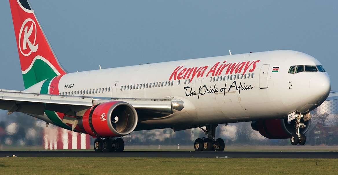 Transport Aérien   Rwandair et KenyaAirways reprennent les vols internationaux