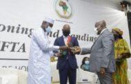 Union Africaine :  Le Secrétariat permanent de la Zone de libre-échange continentale africaine (ZLECAf) inauguré