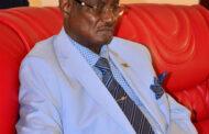 L'Ambassadeur Nimaga est mort :  Dans un  cahier special,  ''Hommes d'Afrique Magazine'' marque son respect pour ce grand homme
