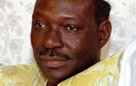 MALI /  Moussa Traoré décédé à 84 ans:  Qui était l'ancien président Malien ?