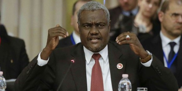 Commission de l'Union Africaine: Moussa Faki Mahamat assuré d'un second mandat