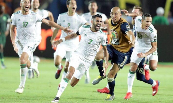Journées Fifa / Les sélections nationales africaines reprennent du service